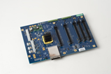 PCIe2-427 PCI Express Gen2 Expansion Backplane